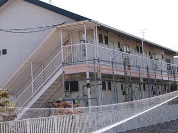 福山市松永町 Sアパート