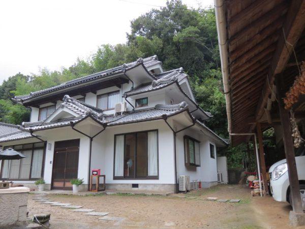 福山市熊野町 K様邸